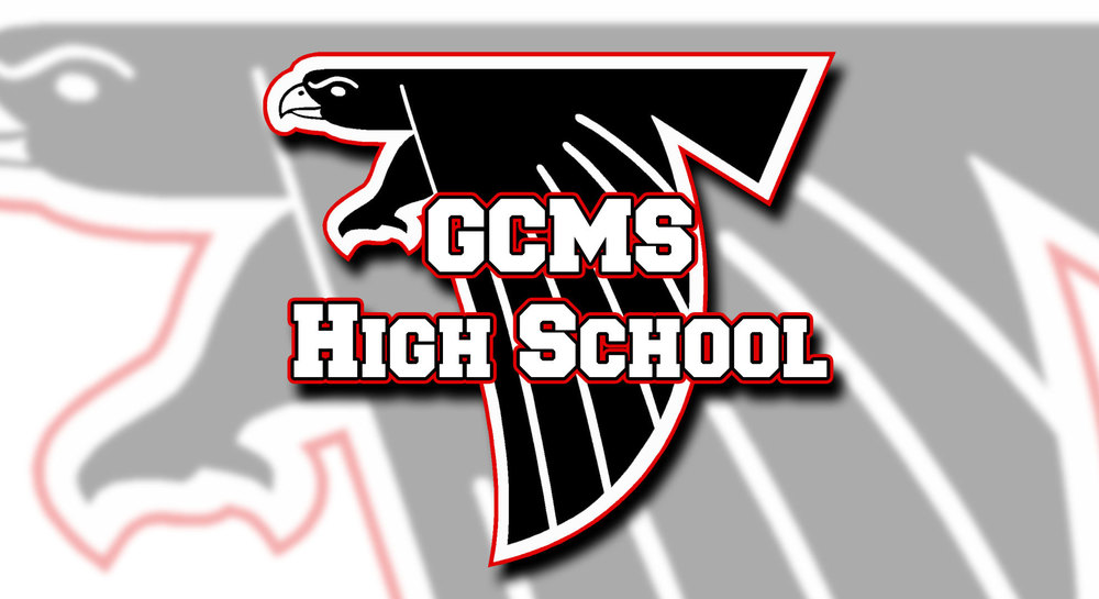 GCMS High School 3rd Quarter Honor Roll 2020-2021