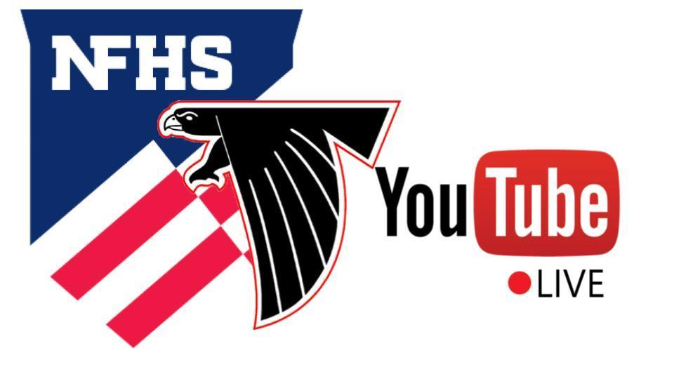 GCMS Athletics Live Streaming