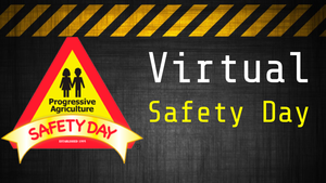 6th Grade Virtual Safety Day
